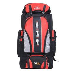 100L Military Tactical Backpack Camping Bag
