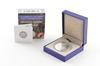 2014 France 10 Euro - First World War - Silver Proof Coin - Box & COA