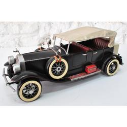 1920 Black Rolls Royce Model Automobile