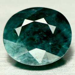 Amazing 6.20ct pine green untreated Grandidierite