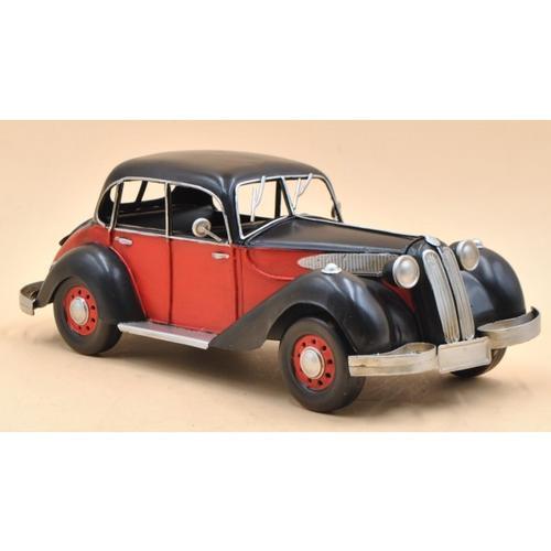 327 2-Door German Made by BMW before WWII car Metal Sculpture