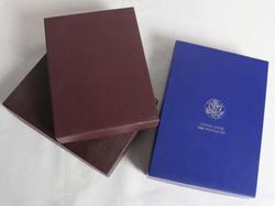 1983 1984 &1986 Prestige Sets