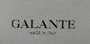 Stylish Shadow Stripe Slim Fit Suit By Galante