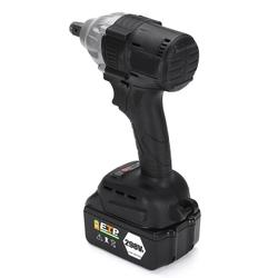 Cordless Electric Impact Wrench Power Tool