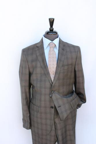 Stylish  Slim Fit Suit, By Galante