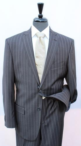 Fine quality Modern Fit, Italian made suit
