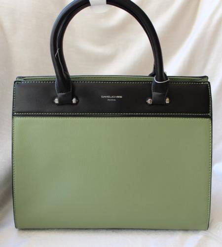 Stylish New Designer Bag By David Jones