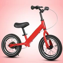 No Pedal Kids Bike with Hand Brake