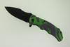 Snake Eye Tactical Spring Assisted Knife