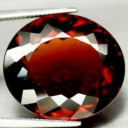 AAA! Ravishing 41.69ct top Madeira created Citrine