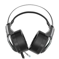 7.1 Surround Sound Bass RGB Game Headset with Mic