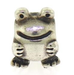Pandora Frog Charm in Sterling Silver