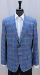New Collection 2Button Comfort Fit Sport Coat