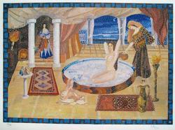 Irel, Cleopatra's Milk Bath