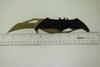Snake Eye Tactical Double Bladed Fantasy Spring Assisted Knife