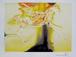 Salvador Dali, Pegasus