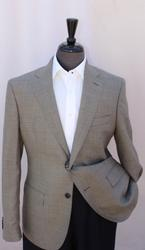 A Must Have 2Button Slim Fit Sport Coat
