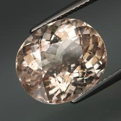 Phenomenal 8.05ct UNHEATED padparadscha Morganite