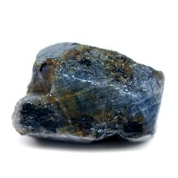 Real raw Sapphire weighing 25.67 carats