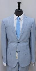 New Arrival Slim Fit Suit By Galante, Made In Italy