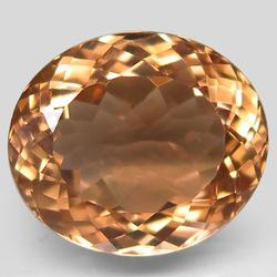 Amazing 13.62ct champagne Imperial Topaz