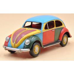 1934 Volkswagen Beetle Rainbow Model Car