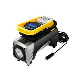 12V Car Electric Air Compressor Tire Inflator Pump