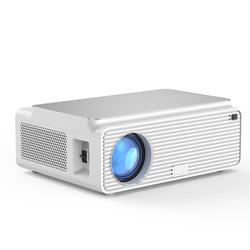 Projector 6500 Lumens Android 8.0 Version