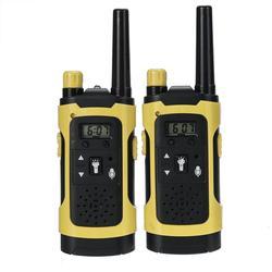 2PCS HD Call Wireless Children Walkie Talkie
