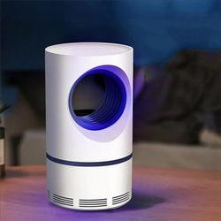 USB UV Anti Fly Mosquito Killer Lamp Electric