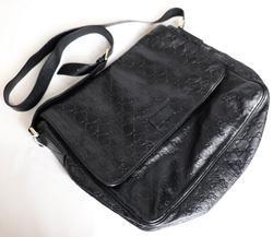 Authentic Designer Gucci Messanger Bag