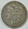 Rare key date 1895-O Morgan Silver Dollar in sharp XF45