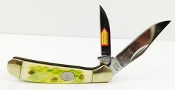 Steel Warrior 2-Blade Pocket Knife
