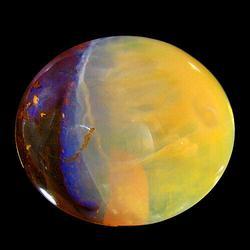 Jaw dropping 115.87ct Australian Boulder Opal.