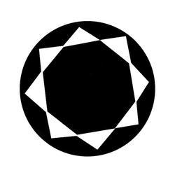 Silky .99ct black Diamond solitaire