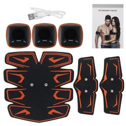 Smart Abdominal Muscle Trainer Exerciser 6 Modes
