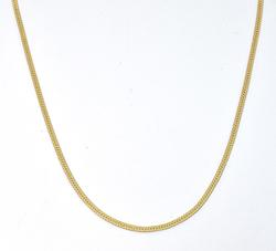 Popular Herringbone Necklace