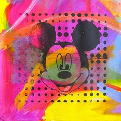 Gail Rodgers, Mickey Mouse #7