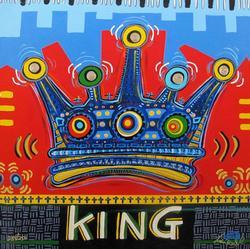 Lisa Grubb, Kings Crown