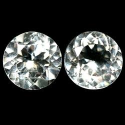 Beautifully matched 4.49ct Topaz pair