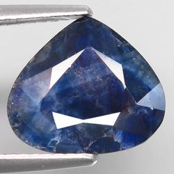Double faced low profile 3.21ct Sapphire