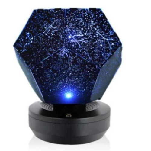 Music bluetooth Night Sky Light LED Lamp