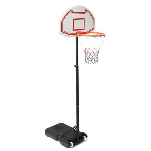 Adjustable Child Outdoor Play Sports Basketball Hoop