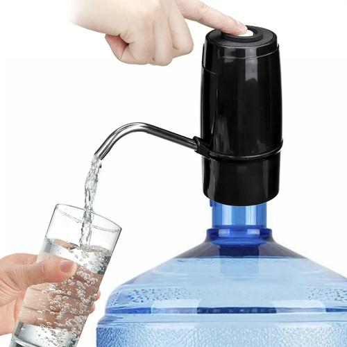Intelligent Portable Electric Water Pump Automatic