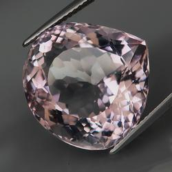 Amazing 22.58ct Rose de Franc Amethyst