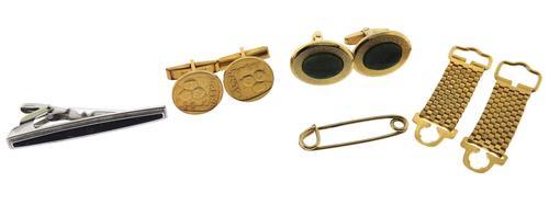 Gent's Accessories
