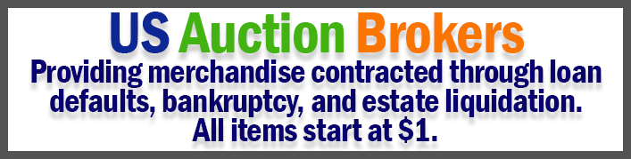 US Auction Brokers