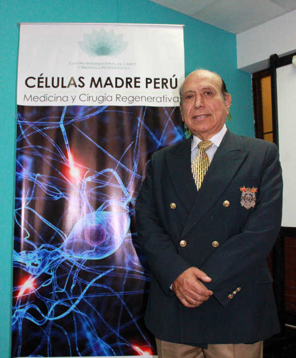 Doctor Tito Fernández