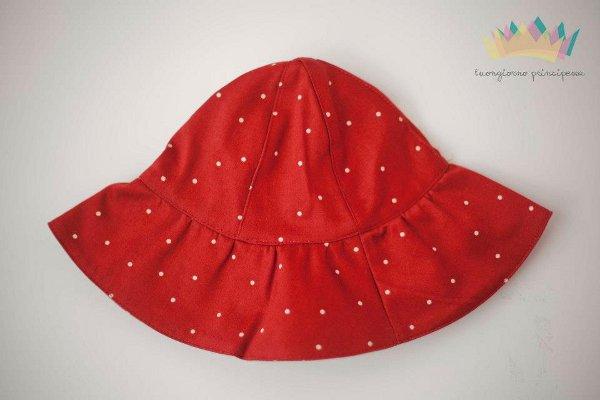 Sombrero para bebé ¡Lindo!