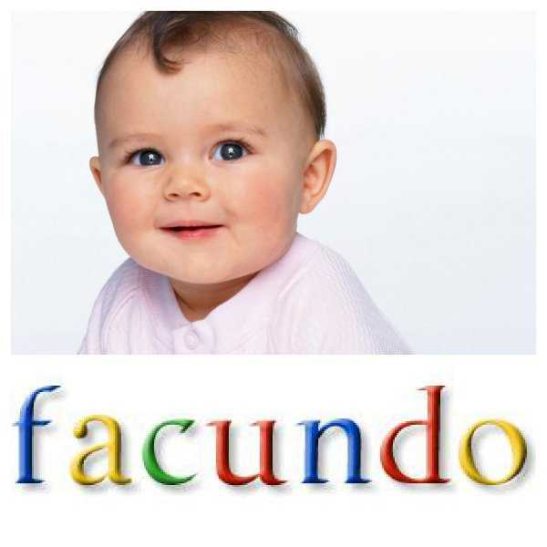 ¡Me encanta el nombre Facundo!